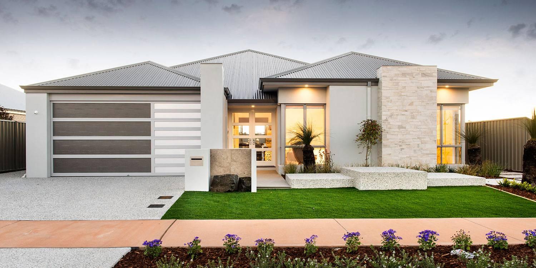 Modern Single Story House Designs