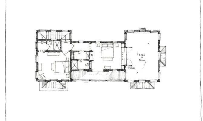 Modern Small Pool House Floor Plans Goodhomez