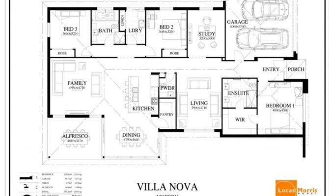 Modern Story House Plans Best Luxury