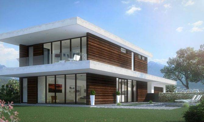 Modern Story House Plans Car Tuning