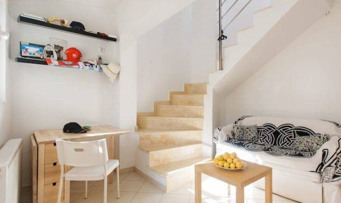 Modern Studio Loft Acropolis Flats