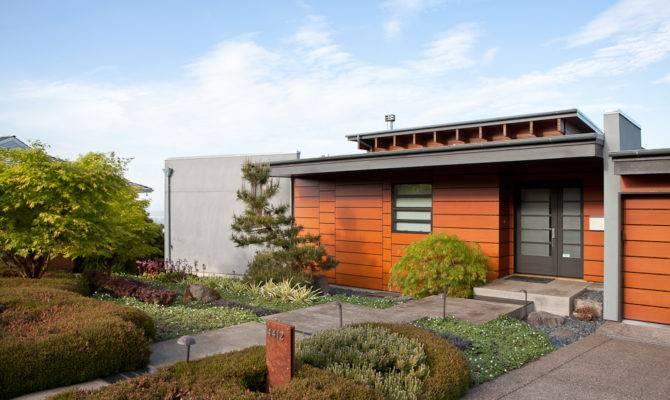 Modern Style Home Designed Scott Edwards Architecture