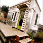 Modern Tiny House Sale Tinyhousebuild