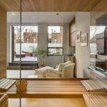 Modern Townhouse Loft Design New York City