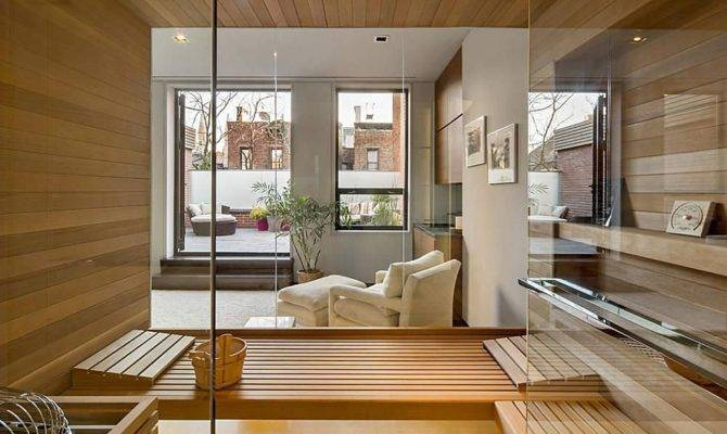 Modern Townhouse Loft Design New York City