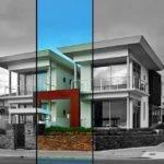 Modern Townhouses Crowmanic Deviantart