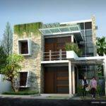 Modern Tropical House Joy Studio Design Best