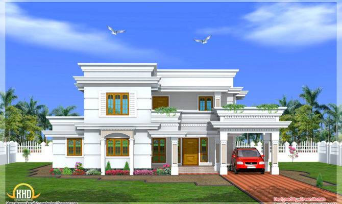 Modern Two Storey House Design Home Ideas Essentials