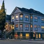Modern Victorian House Preservation Oakland Dwell