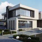 Modern Villa Uae Amazing Architecture Magazine