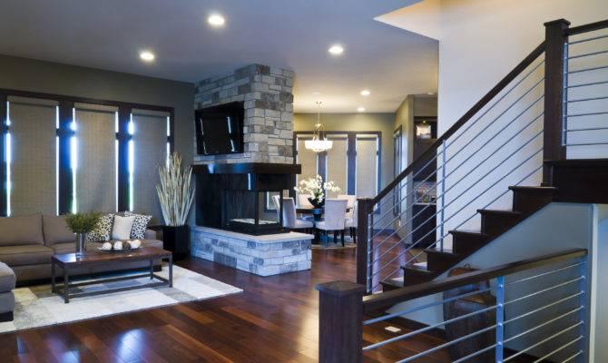 Modos Interiores Casas Decoracion