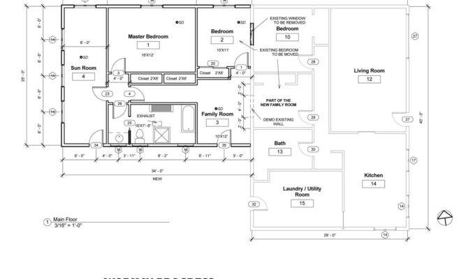 Modular Home Addition Plans House Plans 9676