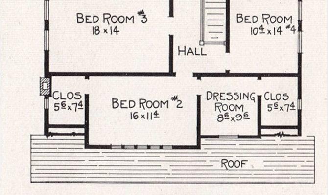 Modular Home Bungalow Floor Plans