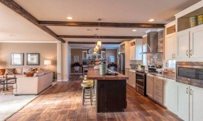 Modular Home Open Floor Plans Best Lone Star