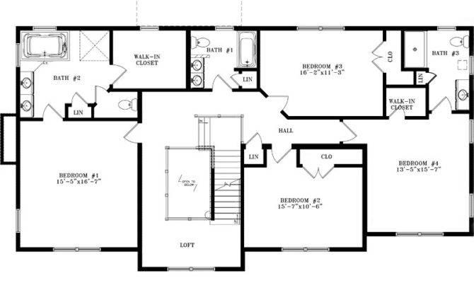Modular Home Plans Basement Mobile Homes Ideas