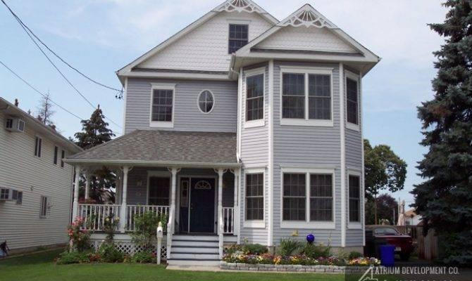 Modular Home Victorian