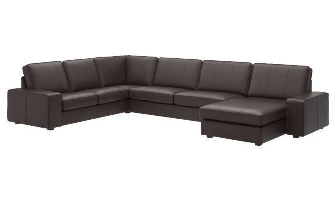 Modular Leather Sofa Best Sofas Ideas Sofascouch