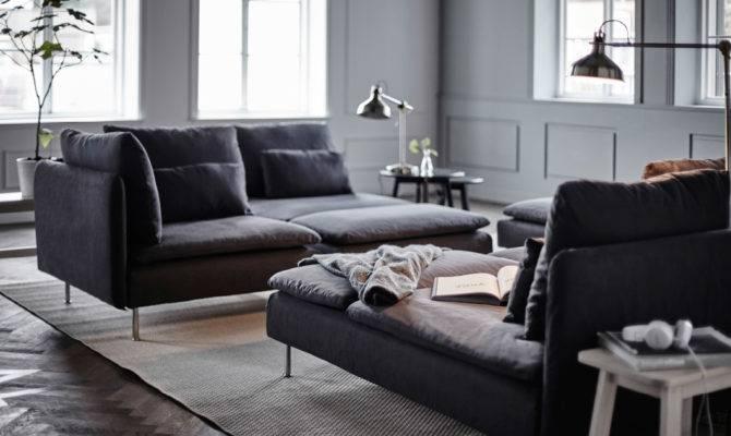 Modular Sofa Ideas