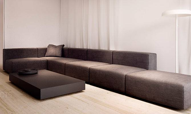 Modular Sofa Interior Design Ideas