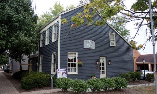 Montgomery Saltbox Houses Wikipedia