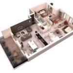 More Bedroom Floor Plans Architecture Design