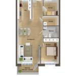 More Bedroom Home Floor Plans