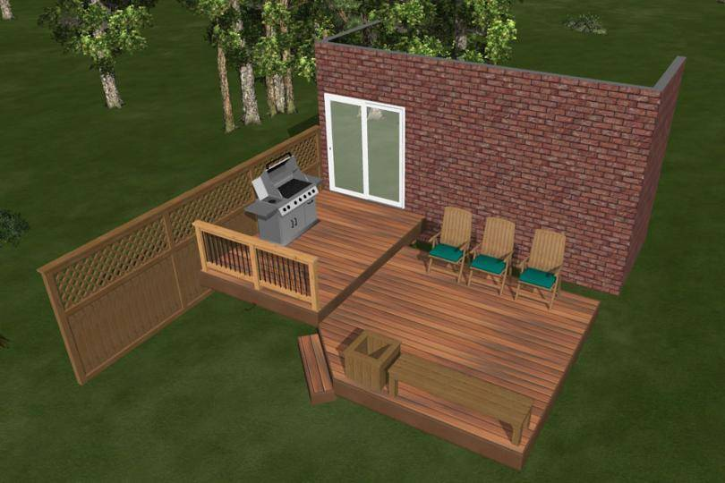 More Deck Bench Design Plans Conservatories Grand Woodworking House Plans 73821