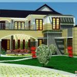 More Details House Contact Home Design Malappuram