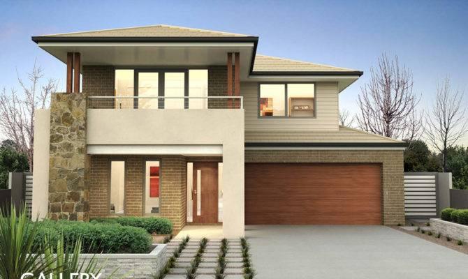 More House Facade Design