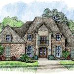 More Information Country French Houseplans