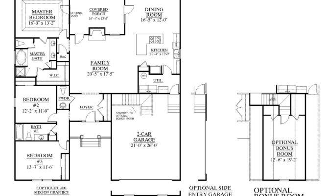 More Information Garage Plan Residential House Plans