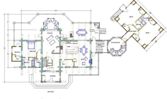 More Taron Design Inc