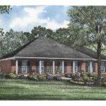 Morisa Lowcountry Home Plan House Plans More