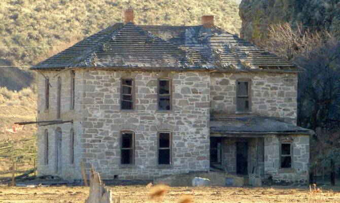 Moses Mary Hart Stone House Ranch Complex Wikipedia