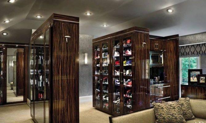 Most Amazing Celebrity Closets