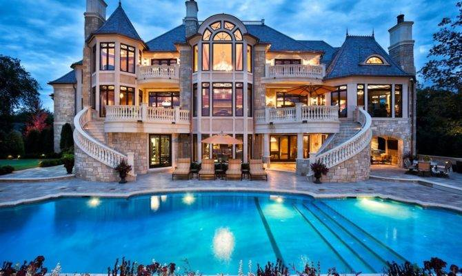 Most Amazing Swimming Pools Ever Pinterest Mansion