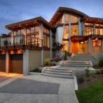 Most Beautiful Custom Design House Canada Home