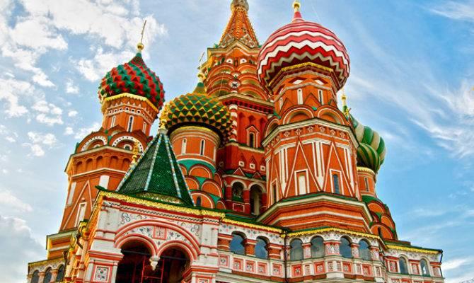 Most Beautiful European Churches Europeish