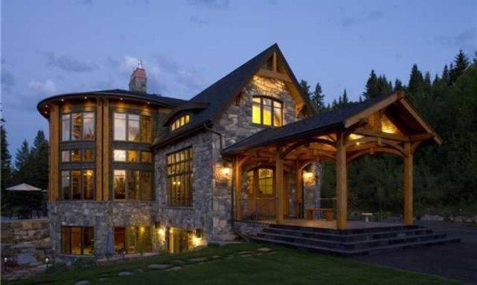 Most Beautiful Homes World Houses Home Art Decor