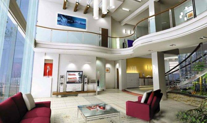 Inside The Stunning Beautiful Interior Home Designs 22 Pictures House Plans