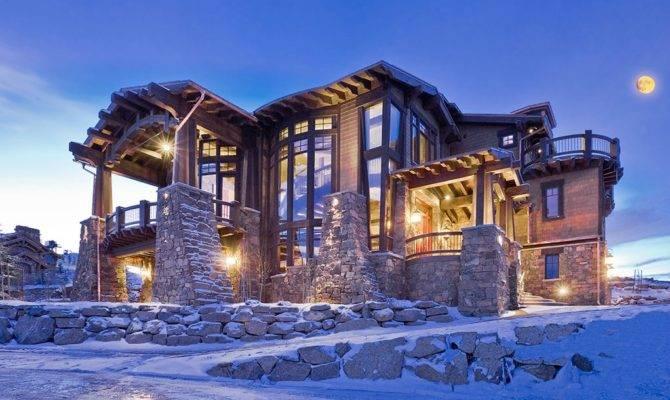 Most Beautiful Houses World