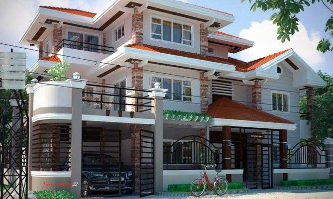 Most Beautiful Inspirational House Home Design