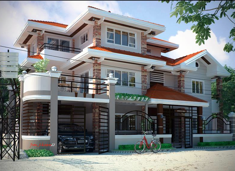 Most Beautiful Inspirational House Home Design House Plans 120622