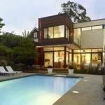 Most Beautiful Modern House Architecture Wanken Art Design