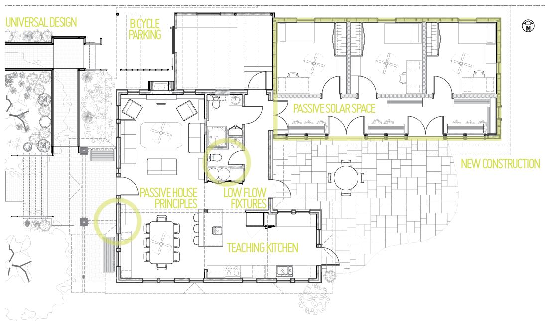 Most Energy Efficient House Design House Plans 44313