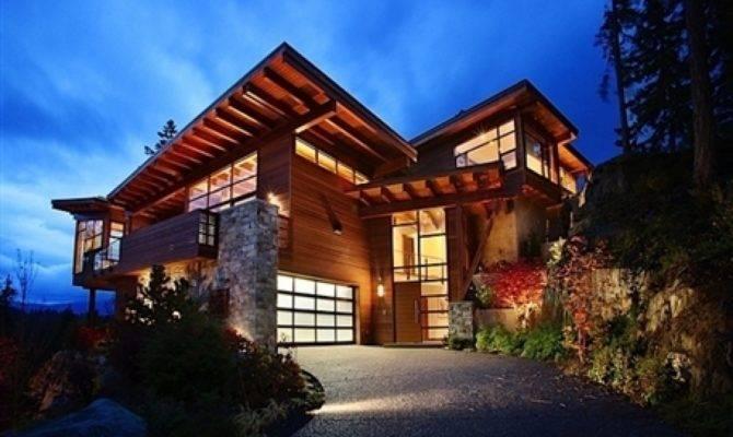 Most Expensive Cottages Sale Canada Photos
