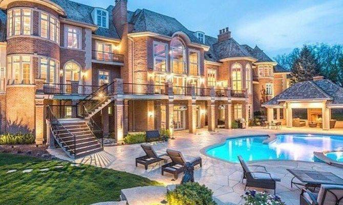 Most Expensive Fancy Houses World Best
