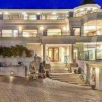Most Expensive House Vancouver December Photos