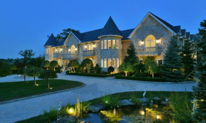 Most Expensive Luxury Homes Sale Bergen