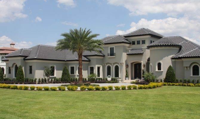 Most Expensive New Luxury Construction Homes Orlando